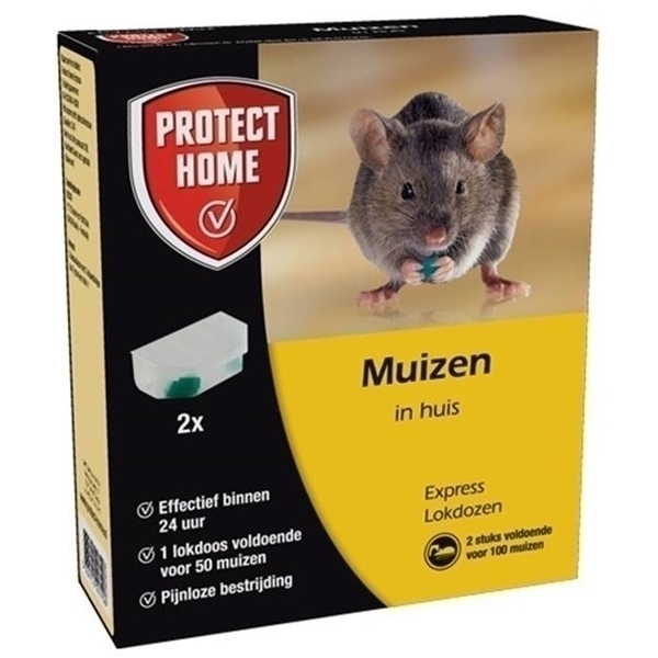 Protect Home muizengif