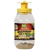 KB Wespenval